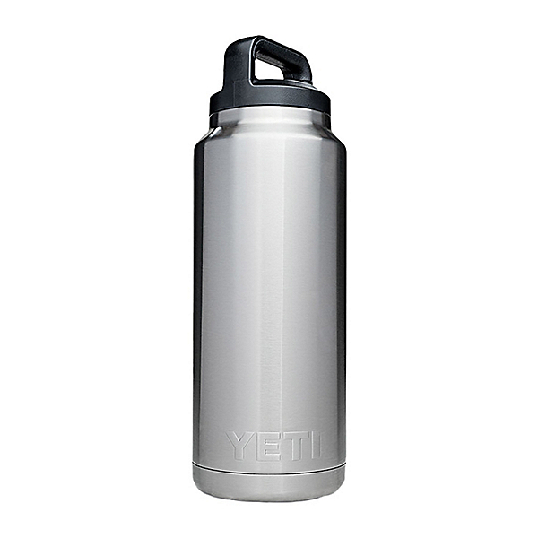 YETI Rambler Bottle - 36oz. 2017, Stainless Steel, 600