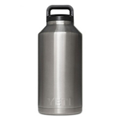 YETI Rambler Bottle - 64oz. 2017, Stainless Steel, medium