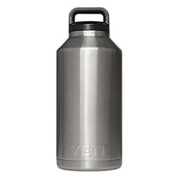 YETI Rambler Bottle - 64oz. 2017, Stainless Steel, 256