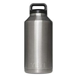 YETI Rambler Bottle - 64oz. 2017, Stainless Steel, 256