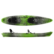 Wilderness Systems Tarpon 135 Tandem Kayak, Sonar, medium