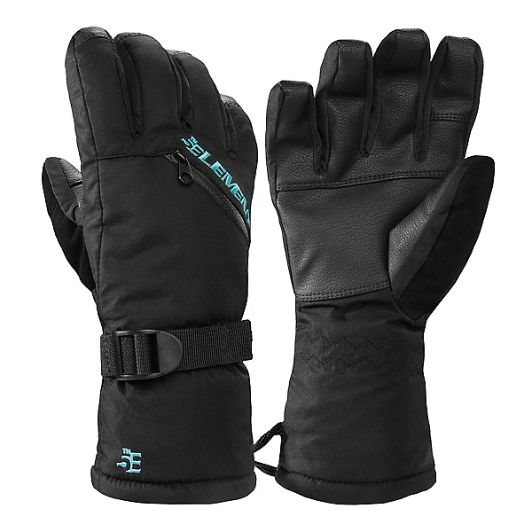 5th Element Stealth W Womens Gloves, , 600