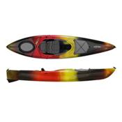 Dagger Axis 10.5 Recreational Kayak 2016, Molten, medium
