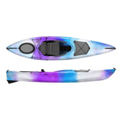 Dagger Axis 10.5 Recreational Kayak, Freeze, medium