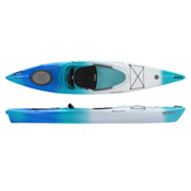 Perception Prodigy 12.0 Recreational Kayak 2016, Sea Spray, medium