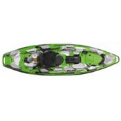 Feelfree Moken 10 Standard Kayak, Lime Camo, medium