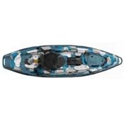 Feelfree Moken 10 Standard Kayak, Winter Camo, medium