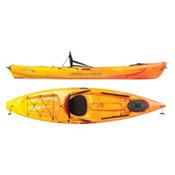 Ocean Kayak Tetra 10 Recreational Kayak, Sunrise, medium