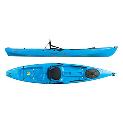 Ocean Kayak Tetra 12 Kayak, , viewer