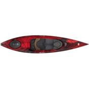 Old Town Loon 126 Kayak 2016, Black Cherry, medium