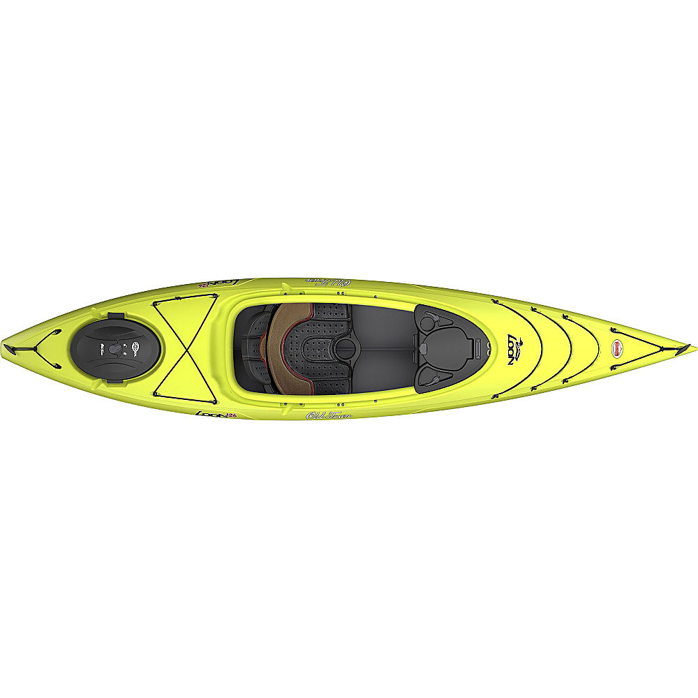Old Town Loon 126 Kayak 2017 Ebay