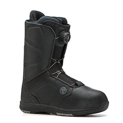 Flow Aero Boa Coiler Snowboard Boots, , viewer