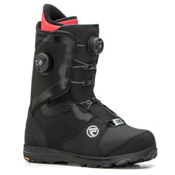 Flow Helios Focus Boa Snowboard Boots 2017, Black, medium