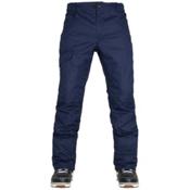 686 Parklan Shadow Mens Snowboard Pants, Midnight Blue, medium