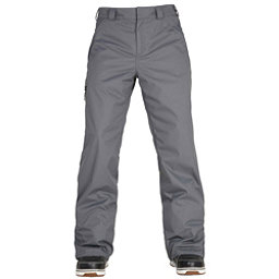 686 Authentic Standard Mens Snowboard Pants, Steel, 256