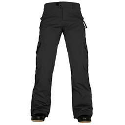 686 Authentic Mistress Insulated Womens Snowboard Pants, Black, 256