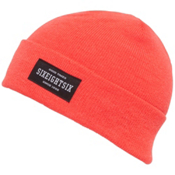 686 Good Times Roll Up Beanie, Electric Poppy, medium
