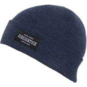 686 Good Times Roll Up Beanie, Midnight Blue, medium