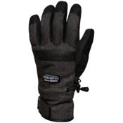 686 Recon Gloves, Black Denim, medium