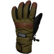 686 Recon Gloves, Olive, medium