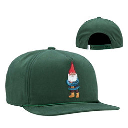 Coal The Lore Mens Hat, Forest Green, 256