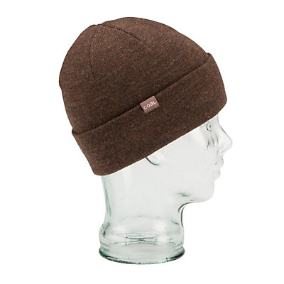 Coal The Mesa Hat, Brown, viewer