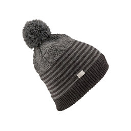 Coal The Sweater Hat, Heather Black, 256