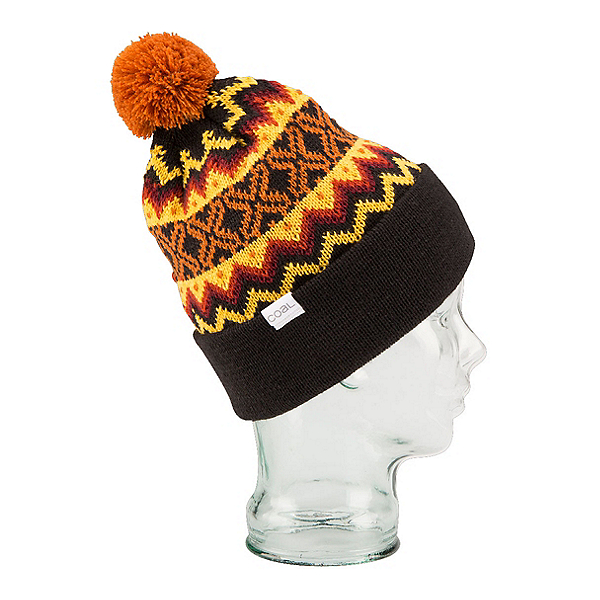 Coal The Winters Hat, Black, 600