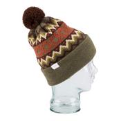 Coal The Winters Hat, Olive, medium