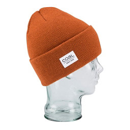 Coal The Standard Hat, Russet, 256