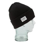 Coal The Standard Hat, Black, medium