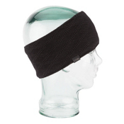 Coal The Ellis Headband, Black, medium