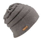 Coal The Cameron Womens Hat, Grey, medium