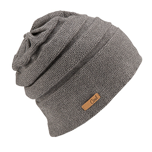 Coal The Cameron Womens Hat, Grey, 600