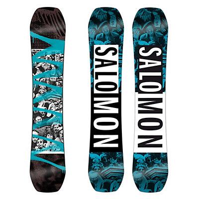 Salomon Huck Knife Wide Snowboard 2017, , viewer