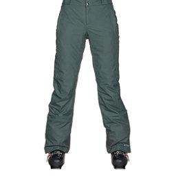 Columbia Bugaboo Omni-Heat Womens Ski Pants, Pond, 256