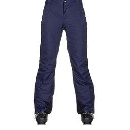 Columbia Bugaboo Omni-Heat Womens Ski Pants, Nightshade, 256
