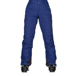 Columbia Bugaboo Omni-Heat Womens Ski Pants, Clematis Blue, 256