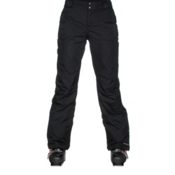 Columbia Bugaboo Omni-Heat Pant - Plus Size Womens Ski Pants, Black, medium