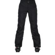 Columbia Bugaboo Omni-Heat Pant - Plus Size Womens Ski Pants, Black, medium