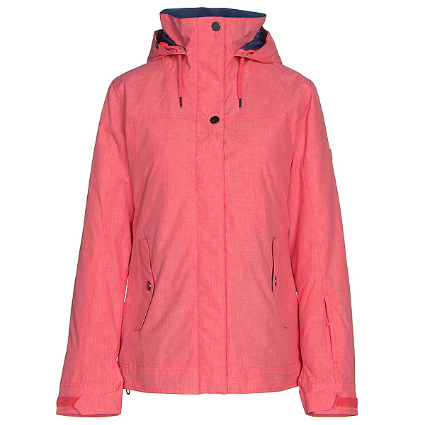 Roxy Billie Womens Insulated Snowboard Jacket, , 600