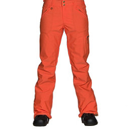Roxy Nadia Womens Snowboard Pants, Camellia, 256
