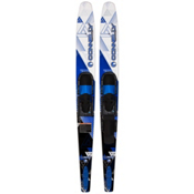 Connelly Odyssey Combo Water Skis With Bindings, , medium