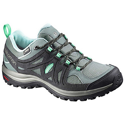 Salomon Ellipse 2 GTX Womens Hiking Shoe, , viewer