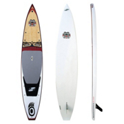 Boardworks Surf Great Bear 14' Touring Stand Up Paddleboard 2017, , medium