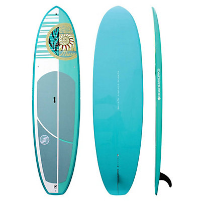 Boardworks Surf Muse 10ft 6in Stand Up Paddleboard 2016, , viewer