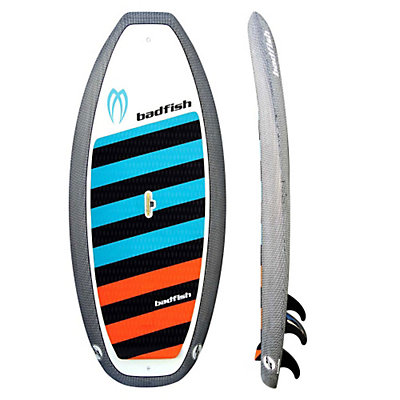 Boardworks Surf Cobra 6ft 6in River Stand Up Paddleboard 2016, , viewer