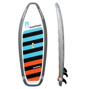 Boardworks Surf River Surfer River Stand Up Paddleboard 2016, , medium