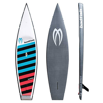 Boardworks Surf Hole Shot Race Stand Up Paddleboard 2016, , viewer