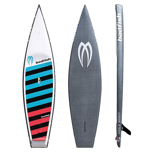 Boardworks Surf Hole Shot 11' Race Stand Up Paddleboard, , 600